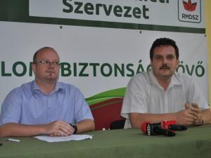 Kereskenyi Gabor, Pataki Csaba