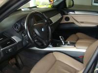 masina furata BMW X5 1