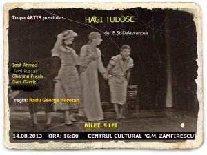 Artis - Hagi Tudose