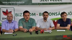 Kereskenyi Gabor, Pataki Csaba, Stier Peter, Szucs Peter (9)