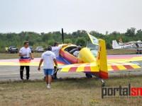 Miting aviatic 2013