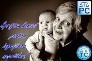 TC legea bunicilor