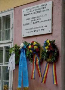 comemorare rodion markovits (3)