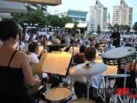 concert filarmonica aer liber satu mare (25)