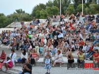 concert filarmonica aer liber satu mare (31)