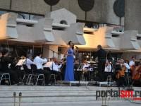 concert filarmonica aer liber satu mare (36)