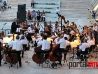 concert filarmonica aer liber satu mare (58)