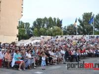 concert filarmonica aer liber satu mare (8)