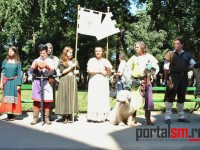 festival medieval Carei (108)