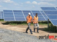 pard fotovoltaic livada 2 200x150 Parc fotovoltaic de 65 de milioane euro la Livada