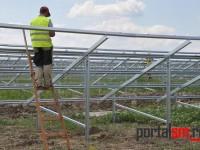 pard fotovoltaic livada 3 200x150 Parc fotovoltaic de 65 de milioane euro la Livada