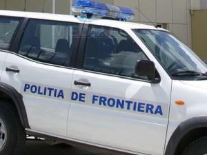 politie frontiera