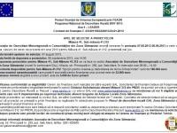 Gal Zona Sătmarului – Apel de selecție a proiectelor pe Măsura 41.312