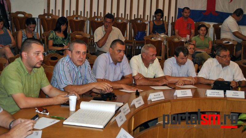 sedinta Consiliul Local, august 2013 (4)