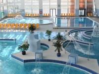 Aquapark-ul Aquastar este deschis permanent şi în sezonul rece