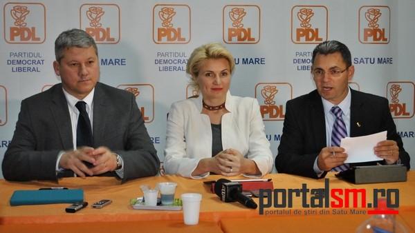 Catalin Predoiu, Andreea Paul, Petre Muresan