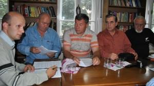 Coalitia de Sanatate Satu Mare