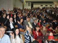 Conferinta Judeteana TSD Satu Mare (1)