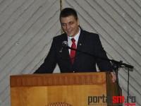 Raul Băbţan, ales preşedinte la TSD Satu Mare
