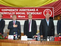 Conferinta Judeteana TSD Satu Mare (2)