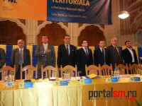 Conferinta Teritoriala PNL Satu Mare (1)