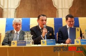 Conferinta Teritoriala PNL Satu Mare
