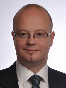 Deputat Kereskényi Gábor