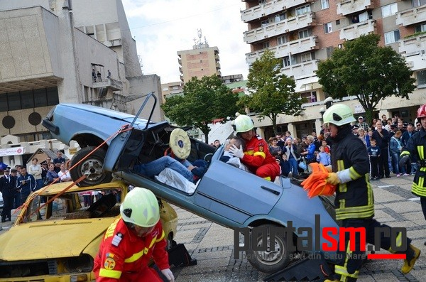 Ziua Pompierilor Satu Mare (5)