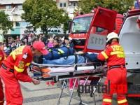 Ziua Pompierilor Satu Mare (6)