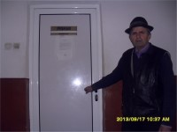 Vasile Iacob l-a căutat pe primar pentru rezolvarea unei probleme mai vechi, acesta fiind de negăsit