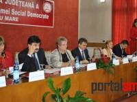 conferinta judeteana a OFSD Satu Mare (2)