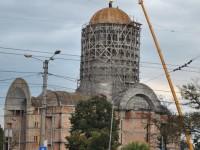 cruce 8 metri, Biserica Sfintii Constantin si Elena (38)
