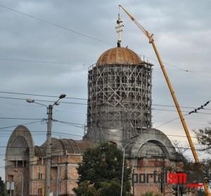 cruce 8 metri, Biserica Sfintii Constantin si Elena (39)