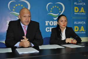 Cosmin Cortel, Raluca Cherecheș