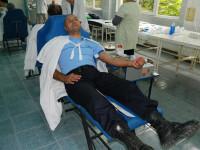 jandarmi donare sange (2)