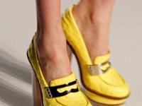 Ce pantofi purtăm toamna aceasta – Top 6 modele