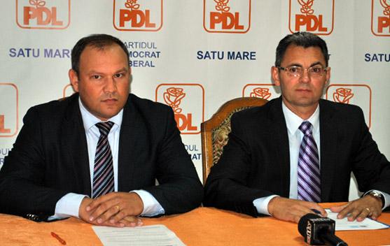 Claudiu Ardelean, Petre Mureșan