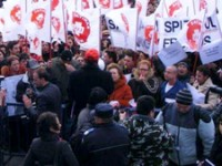 Medicii ies la protest pe 18 septembrie şi ameninţă cu grevă generală în noiembrie
