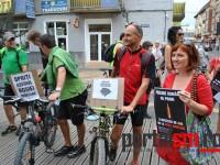 protest rosia montana satu mare (2)
