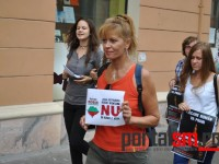protest rosia montana satu mare (4)