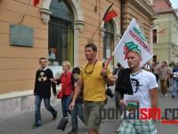 protest rosia montana satu mare (6)
