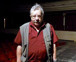 regizor Babarczy László, trupa Harag Gyorgy
