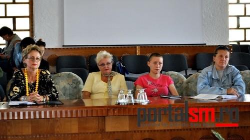 reprezentanti ONG, protectia animalelor