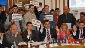 sedinta Consiliul Local Satu Mare, septembrie 2013 (44)