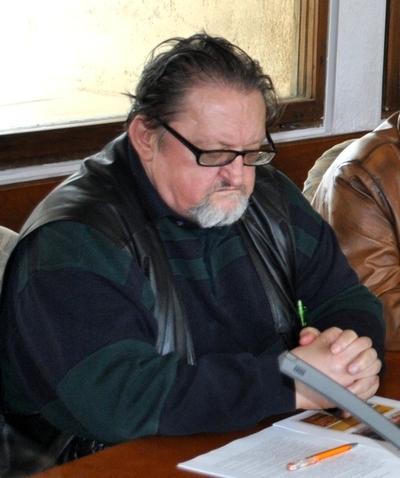 Virgil Enătescu