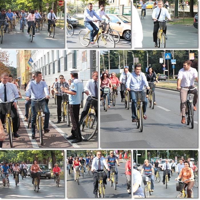 ziua mobilitatii europene, Satu Mare