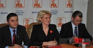 Adrian Cosma, Andreea Paul, Petre Muresan