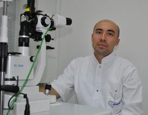 dr. Levai Lehar, clinica Vitreum