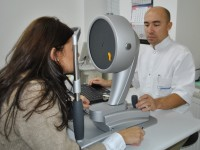 Clinica Oftalmologică Vitreum