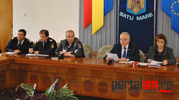 Comitetul pentru Situatii de Urgenta (3)